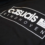 casuals eindhoven weekend offender t-shirt