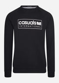 casuals international sweat weekend offender