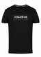 City serie 3.0 t-shirt - lokeren / black