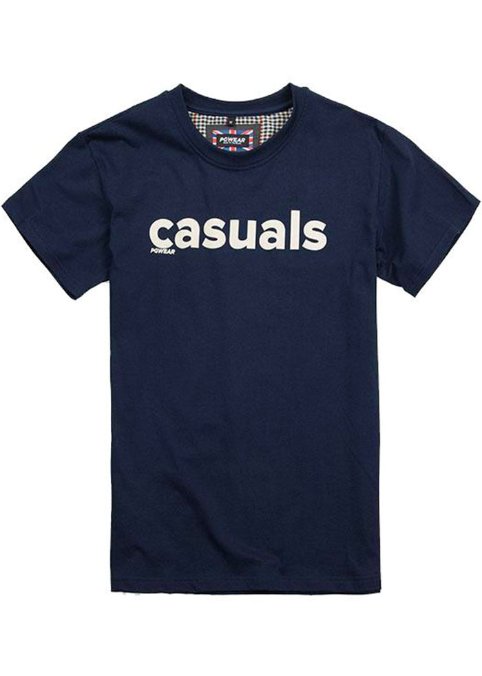 T-shirt Casuals