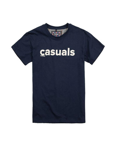 casuals t-shirt