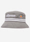 Lorenzo bucket hat - grey
