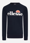 ellesse sweater trui