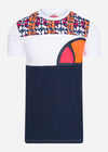 Cirillo tee - navy