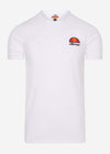 Canaletto tee - white