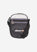 Brekko small item bag - black light grey