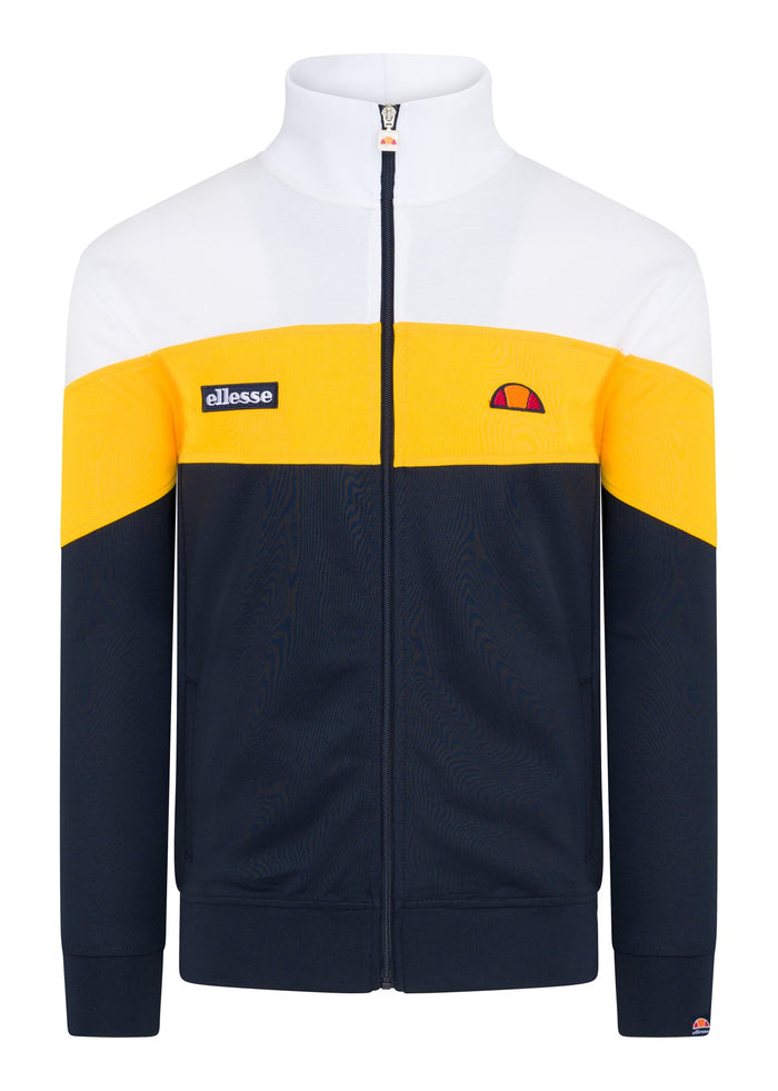 Ellesse CAPRINI - Trainingsvest - navy