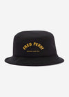 bucket hat hoed fred perry