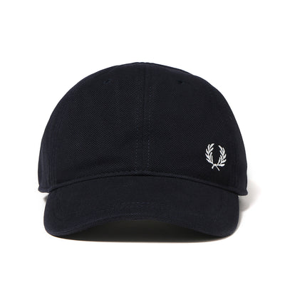 fred perry pet zwart