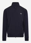 fred perry harrington jas