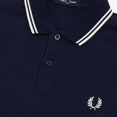 longsleeve polo fred perry