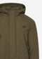 fred perry winterjas parka