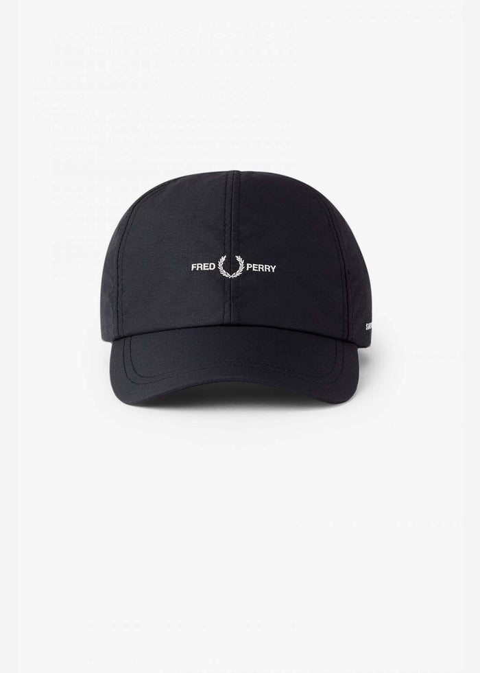 fred perry cap