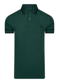 slim fit fred perry polo