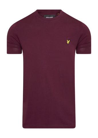 lyle and scott t-shirt