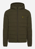 lyle and scott jas