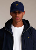 lyle and scott softshell jas zomer dark navy