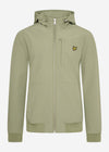 lyle and scott zomerjas moss