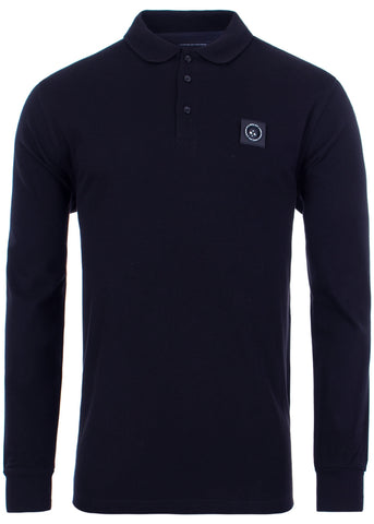 SIREN LS POLO | NAVY