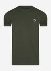 mastrum icon t-shirt tee oil slick