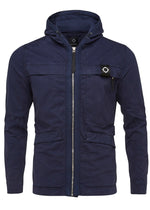 mastrum jas jacket