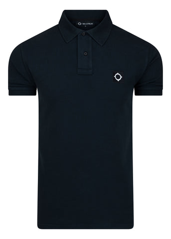 mastrum polo dark navy
