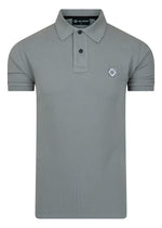 mastrum polo grijs quicksilver