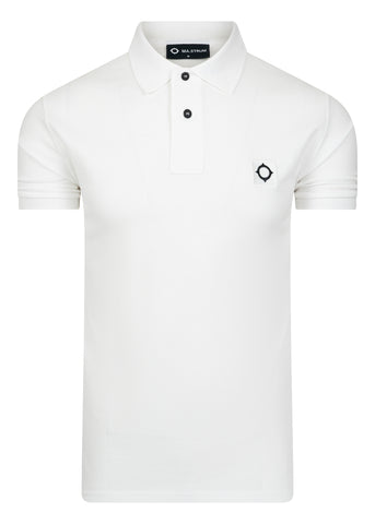 mastrum polo white wit