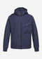 mastrum softshell jas navy