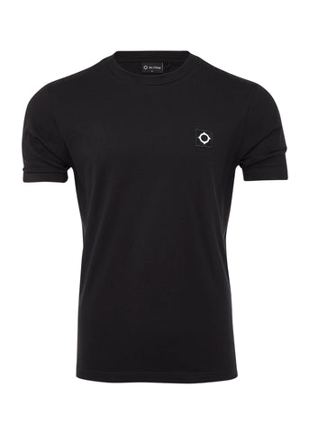 mastrum t-shirt zwart