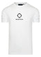 GD LOGO TEE - OPTIC WHITE