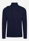 mastrum schippers trui true navy