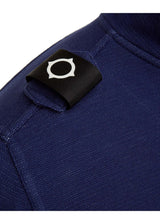 mastrum trui knitwear shoulderbadge