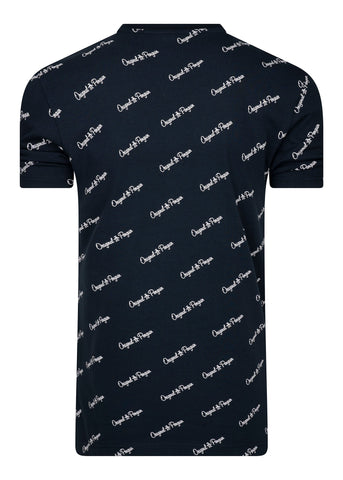 original penguin t-shirt
