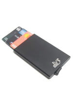ALFIE WALLET - BLACK