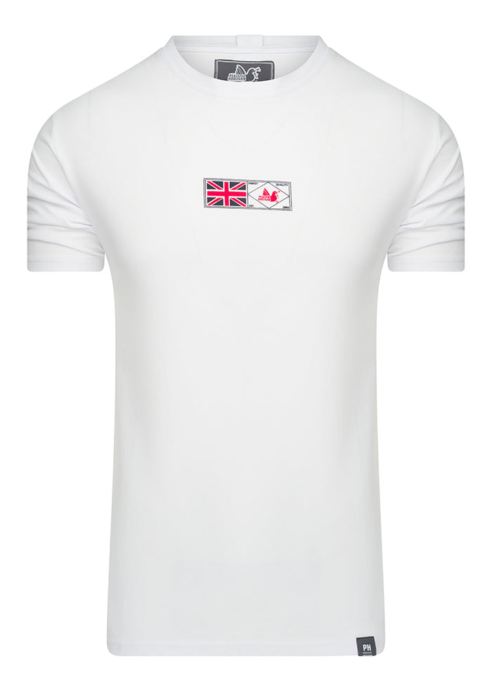 FINEST T-SHIRT WHITE