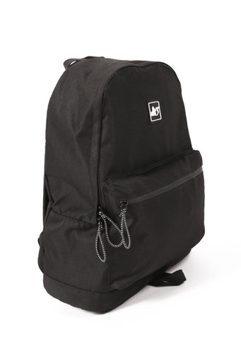 Peaceful Hooligan Backpack zwart