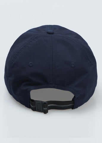 STEEL CAP lll - NAVY