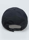 Steel cap l - black