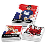 casuals stickers ultras
