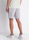 lyle and scott sweatshort ligth grey marl