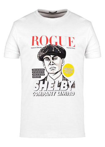 thomas shelby peaky blinders t-shirt