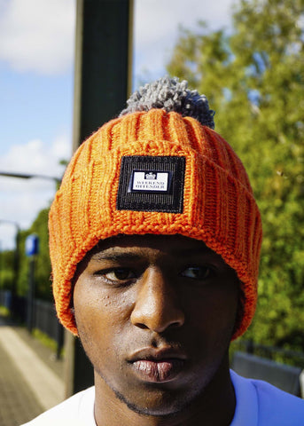 weekend offender muts beanie