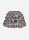 weekend offender bucket hat aquascutum