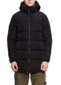 winterjas weekend offender zwart