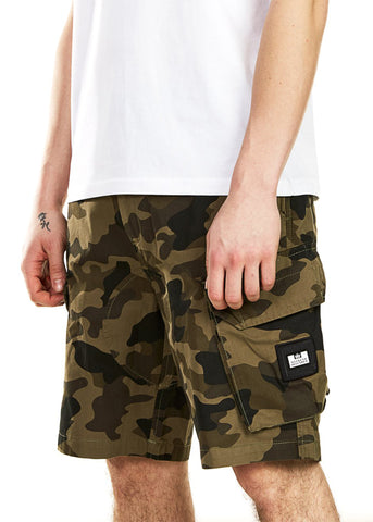 weekend offender camouflage short