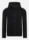weekend offender cardigan  black