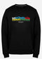 TRIBUTE SWEAT - BLACK