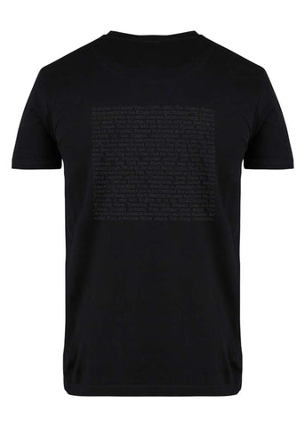 casual couture t-shirt football casuals weekend offender