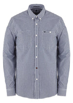 GINGHAM SHIRT WEEKEND OFFENDER